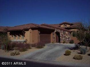 7216 E Aurora , Scottsdale AZ