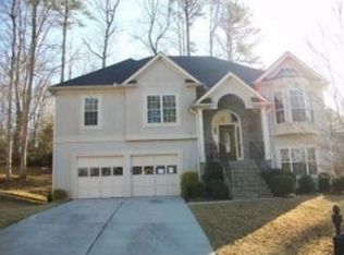 6939 Dockbridge Way , Stone Mountain GA