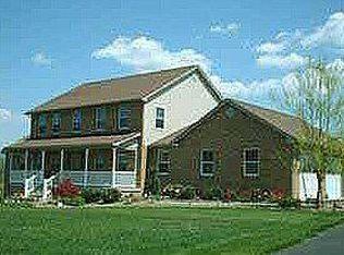 12271 Harp Hill Rd , Myersville MD