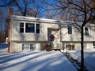18 Shelly Dr , Derry NH