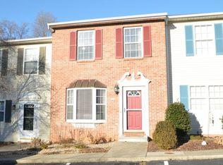 875 Northfield Ct , Harrisonburg VA
