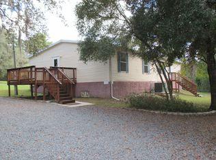16458 Pawnee Dr , Brooksville FL