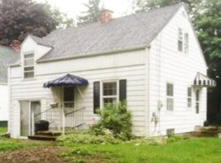 619 Decker Ave , Elmira NY