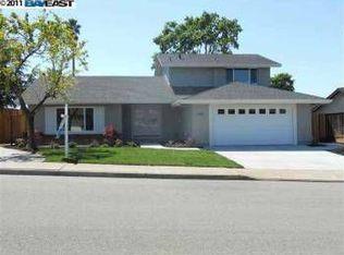 1483 Darwin Ave , Livermore CA