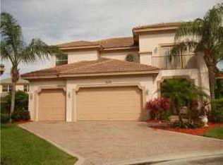 3100 Eden Ct , Royal Palm Beach FL