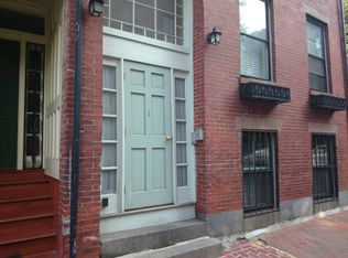 1 Taylor St Unit A, Boston MA