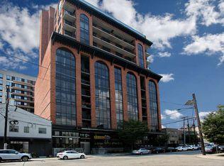 159 2nd St Apt 608, Jersey City NJ