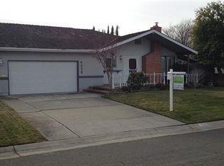 4338 Alderwood Way , Sacramento CA