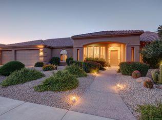 9144 E Wethersfield Rd , Scottsdale AZ
