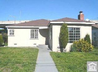 557 W 117th St , Los Angeles CA