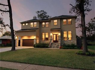 6134 Queenswood Ln , Houston TX
