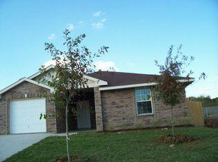 805 Odell St , Mc Kinney TX