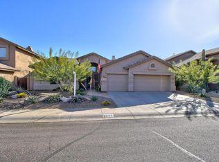4565 E Lariat Ln , Phoenix AZ