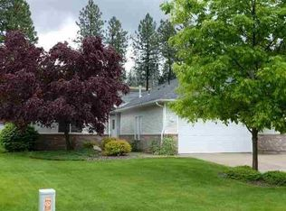 11124 N Mayfair St , Spokane WA