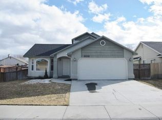 2232 N Viewhill Ave , Meridian ID