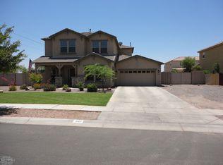 3167 E Powell Way , Gilbert AZ