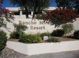 69642 Antonia Way , Rancho Mirage CA