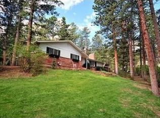 927 Valley Rd , Evergreen CO