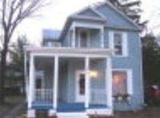 101 Clinton St , Montour Falls NY