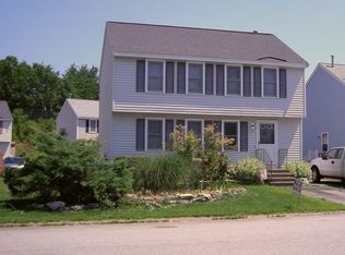 11 Lemay Way , North Chelmsford MA