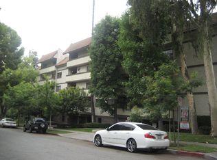 1339 N Columbus Ave Unit 307, Glendale CA