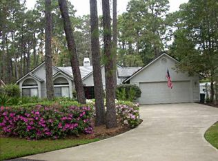 28 Rusty Rail Ln , Hilton Head Island SC