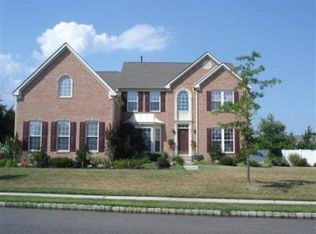 422 Aurora Dr , Egg Harbor Township NJ