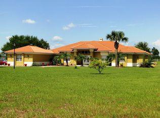 17411 Fosgate Rd , Montverde FL