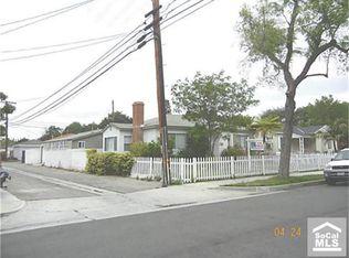15719 Spinning Ave , Gardena CA