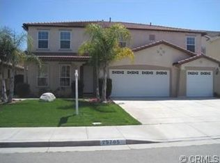 29705 Baker Ln , Murrieta CA