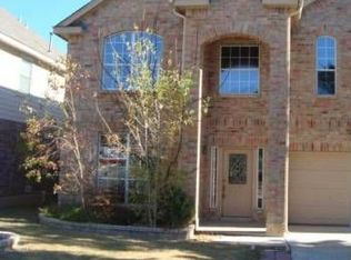 1422 Winston Cv , San Antonio TX