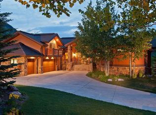 5135 Main Gore Dr S , Vail CO