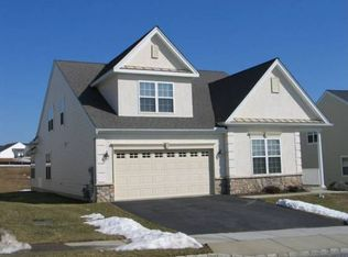 802 Cullen Ln , West Grove PA