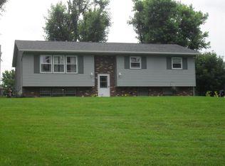 2325 Clay Pike , Zanesville OH