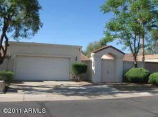 8750 E Via De McCormick , Scottsdale AZ