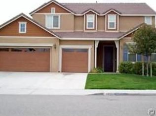 14561 Willow Leaf Rd , Moreno Valley CA