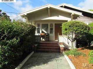 4436 Brookdale Ave , Oakland CA
