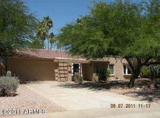10248 N 86th St , Scottsdale AZ