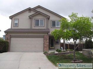 6160 Hearth Ct , Colorado Springs CO