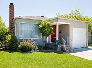 640 40th St , Richmond CA