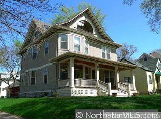 1897 Dayton Ave , Saint Paul MN