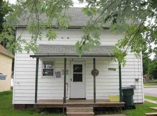 103 S 4th Ave , Edgar WI