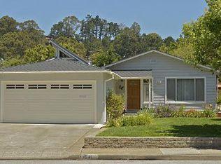1511 Rosita Rd , Pacifica CA