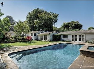 3615 Hampstead Rd , La Canada Flintridge CA