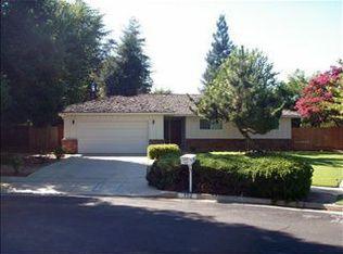 752 W Escalon Ave , Fresno CA