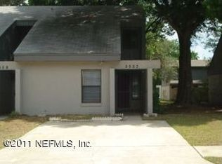 5553 Pinehill Ln , Jacksonville FL