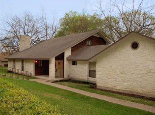 3404 Rivercrest Dr , Austin TX