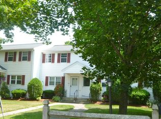 48 Arnold Ave # 48, Lowell MA