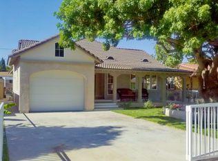 1815 W 18th St , Santa Ana CA
