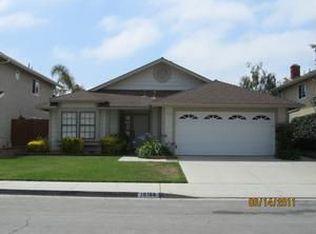10166 Abilene St , Ventura CA